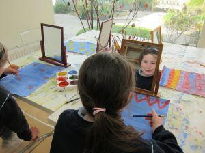 Improvers - Portrait Class