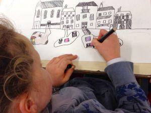The-Art -Studio-Budding-Artist-Classes
