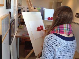 The art studio-summer-camps-10-13-1