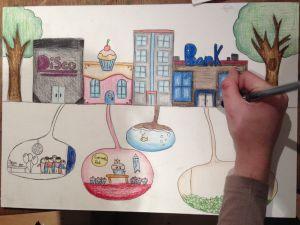 The art studio-summer-camps-10-13